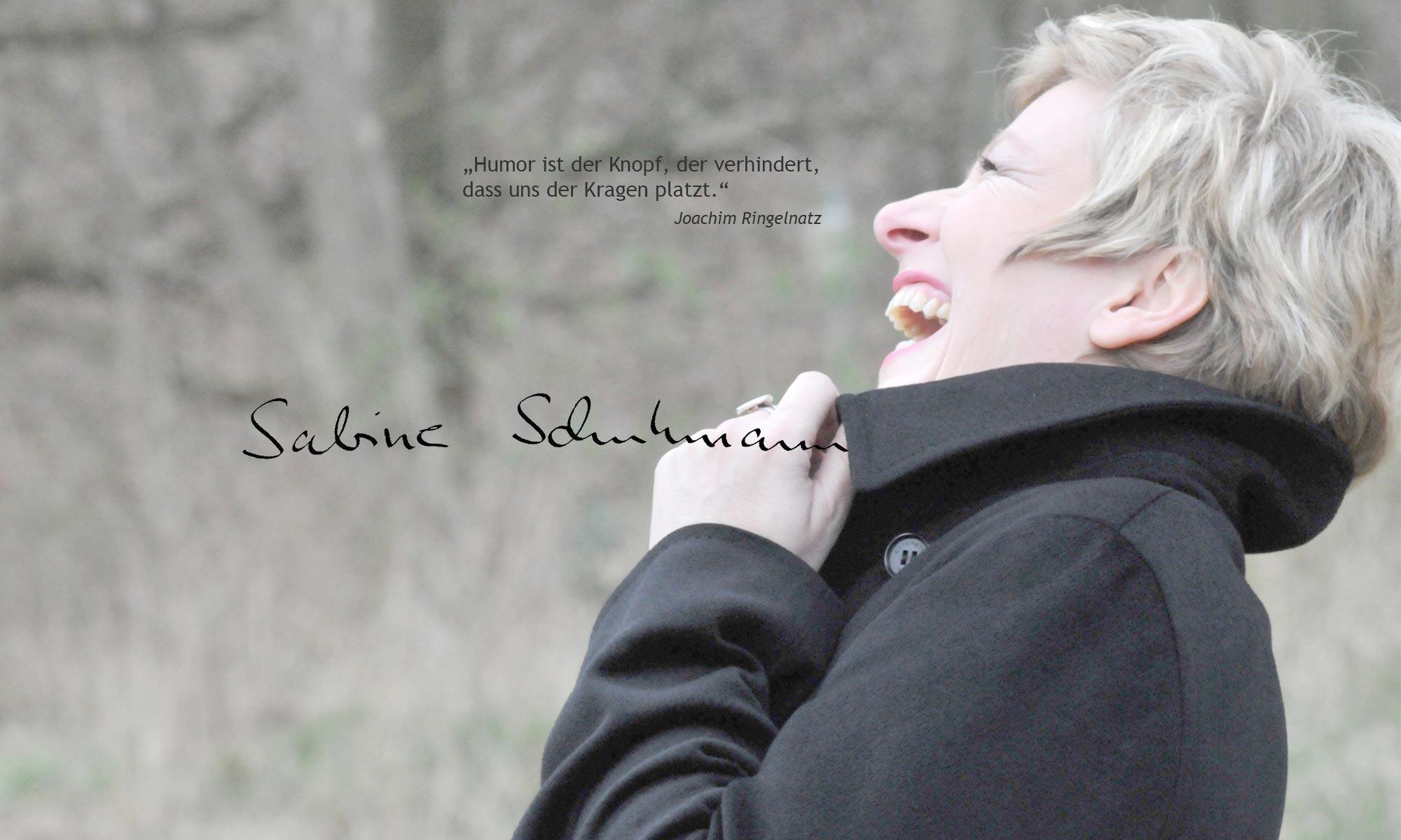 Sabine Schuhmann